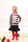 Kids Casting - Rose Marie, 5 ani