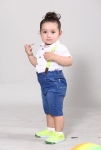 Kids Casting - Kevin Andrei, 5 ani