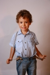 Kids Casting - Daryus Andrei, 5 ani