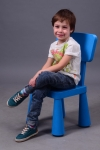 Kids Casting - Victor Andrei, 6 ani