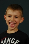 Kids Casting - Andrei, 7 ani