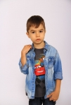 Kids Casting - Vlad Andrei, 5 ani